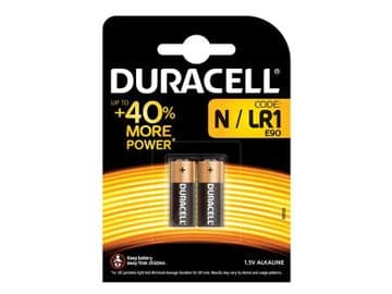LR1 Electronic Battery (Pack 2)
